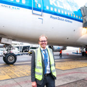 Personal Interest blog KLM